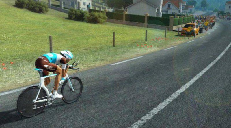 Tour de France 2020 sur Xbox