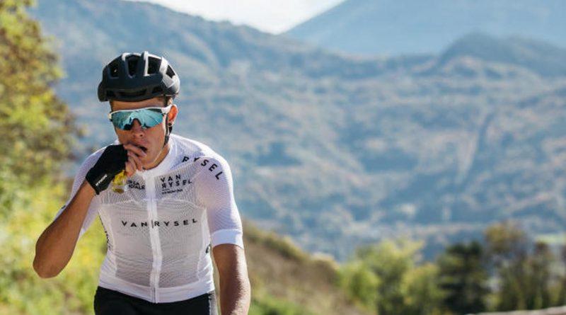 nutrition du cycliste avant et pendant l'effort