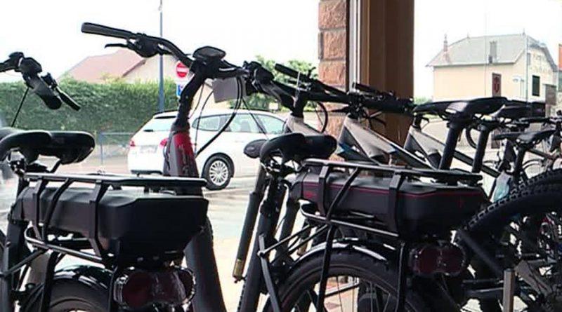 les ventes de vélos explosent
