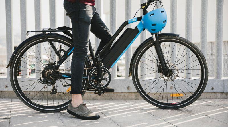 Vélo électrique et santé