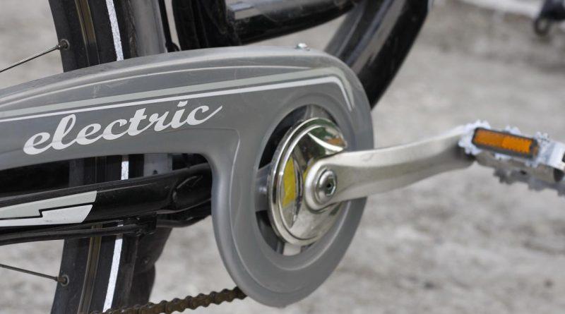 vélo électrique vs kit velo electrique